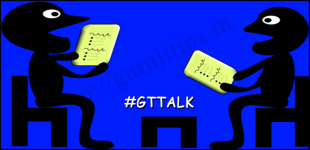 GT Talk Interview