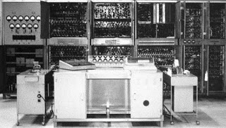 First Generation Computer