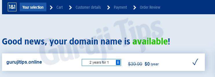 1and1.com