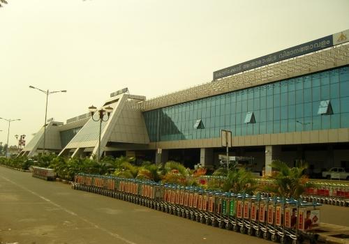 Kerala Airport