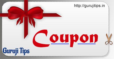 Domain Renew Coupon